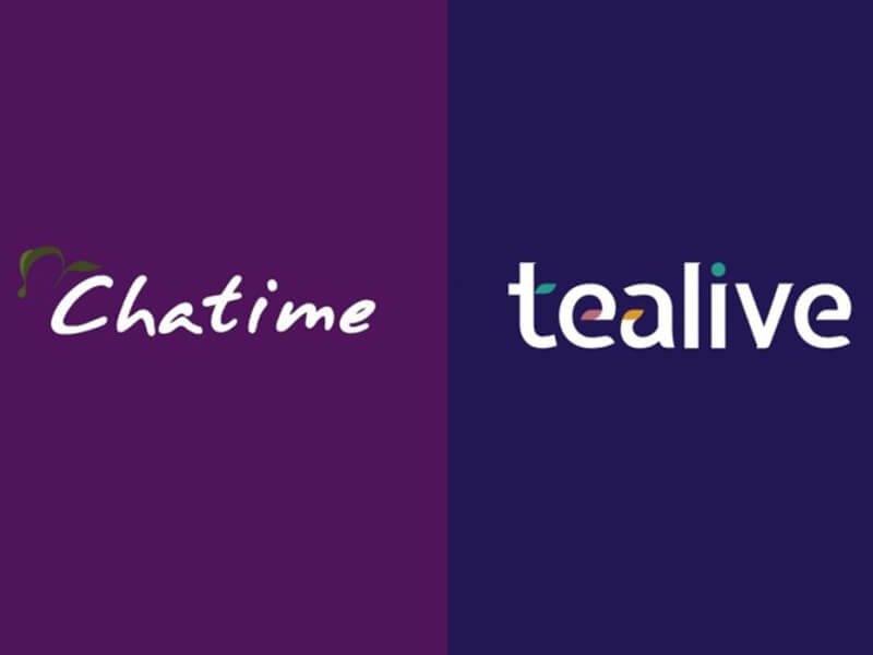 Tealive vs Chatime