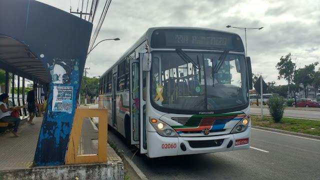 Transportes públicos do RN poderão demitir 850 empregados a partir desta terça (1)
