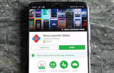 تطبيق Nova Launcher للأندرويد, تطبيق Nova Launcher مدفوع للأندرويد, تطبيق Nova Launcher مهكر للأندرويد, تطبيق Nova Launcher كامل للأندرويد, تطبيق Nova Launcher مكرك, تطبيق Nova Launcher عضوية فيب