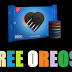 Free Full Pack of Rainbow Oreo Cookies