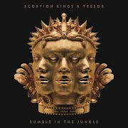 Kabza De Small, DJ Maphorisa & Tresor – Rumble In The Jungle Album