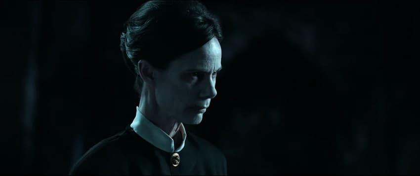 Рецензия на фильм «Заклятие 3: По воле дьявола» - последний гвоздь - 01