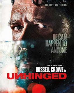 Unhinged / Ненормален (2020)