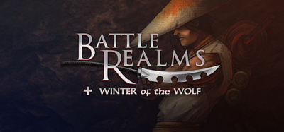 Battle Realms + Winter of the Wolf-GOG