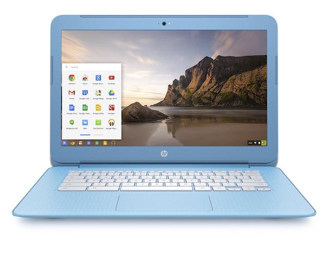 HP Chromebook 14-ak030nr
