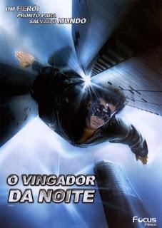 O Vingador da Noite Dublado Online