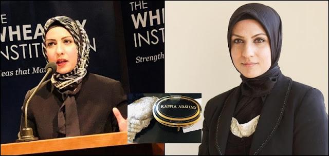 نصحوها بخلع الحجاب لكنها رفضت.. تعيين أول قاضية مسلمة في تاريخ بريطانيا