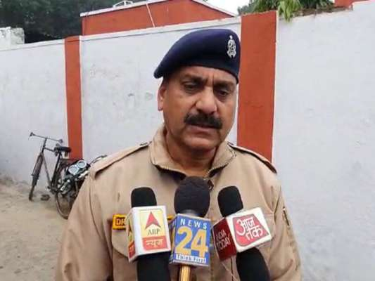 Meerut SP justifies his 'go to Pakistan' comments; claims protesters were shouting 'Pakistan Zindabad'