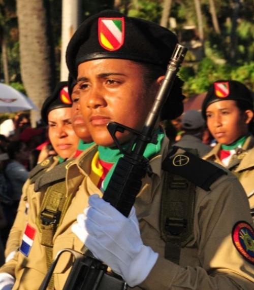 Internan a 29 tras entrenamiento en el Ejército