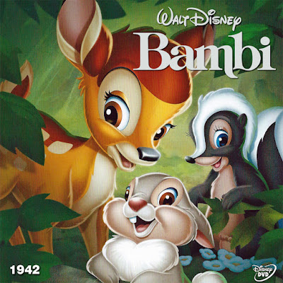 Bambi - [1942]