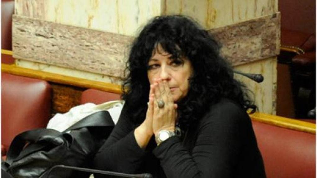Ικανοποίηση από την Άννα Βαγενά για την λειτουργία του 1ου Αποτεφρωτηρίου - «Να δημιουργηθούν και δημοτικά αποτεφρωτήρια…»