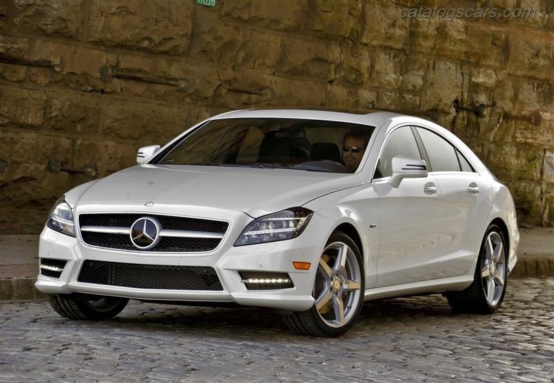 صور سيارة مرسيدس بنز CLS كلاس 2015 - اجمل خلفيات صور عربية مرسيدس بنز CLS كلاس 2015 - Mercedes-Benz CLS Class Photos Mercedes-Benz_CLS_Class_2012_800x600_wallpaper_09.jpg