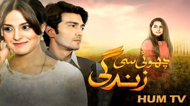 Choti Si Zindagi Drama OST Hum TV