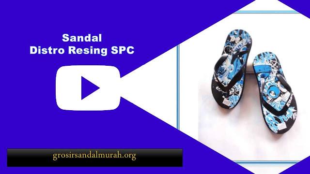 grosirsandalmurah.org - sandal Anak - Distro Resing SPC
