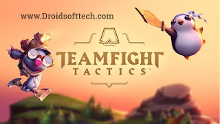 Teamfight Tactics for PC Free Download
