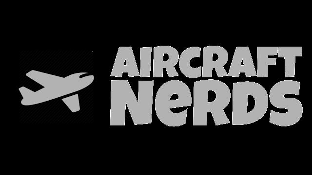 Aircraft Nerds Logo