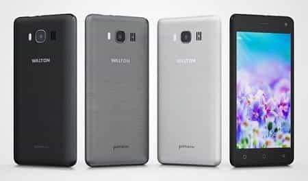 Walton Primo E8 Smartphone