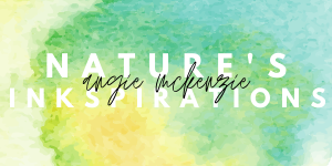 Weekly Digest Signature | Nature's INKspirations by Angie McKenzie