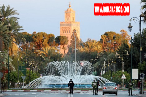 أخبار المغرب: العثماني يبعث لجنة وزارية لتقييم الوضعية الوبائية بمدينة مراكش