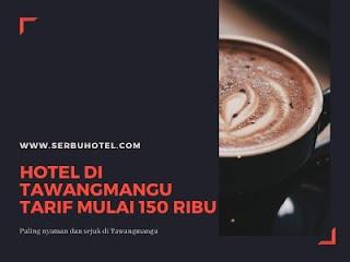 7 Hotel Di Tawangmangu Ternyaman Dengan Lingkungan Sejuknya