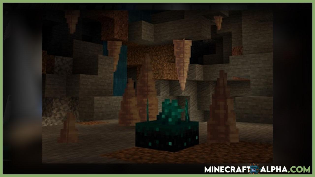 Minecraft 1.17 Latest Update