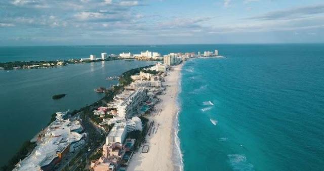 Riviera Maya y Cancún