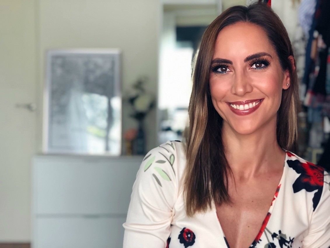 Fitness and Chicness-Video Tutorial Maquillaje Verano 2020 MaryKay y Viciley Lashes-1