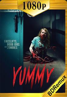 Clínica Zombie (Yummy) (2019) [1080p BD REMUX] [Latino-Holandes] [LaPipiotaHD]
