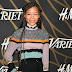 Storm Reid posa para fotos no Variety's Power of Young Hollywood event na TAO Hollywood em Los Angeles, na California – 08/08/2017