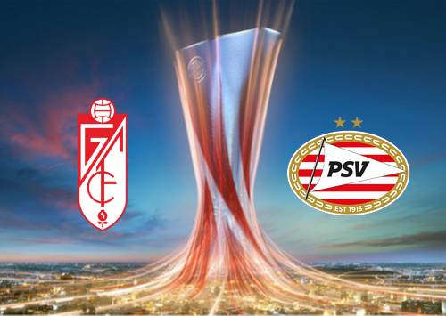 Granada vs PSV -Highlights 03 December 2020