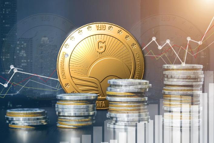 GIFA Token' Price Forecast — $230