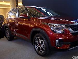 Kembali ke Indonesia, KIA Fokus ke Segmen SUV