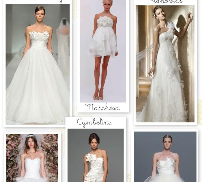 Wedding Gowns Nyc: New York Wedding Blog