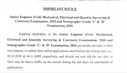 SSC-stenographer-jobs