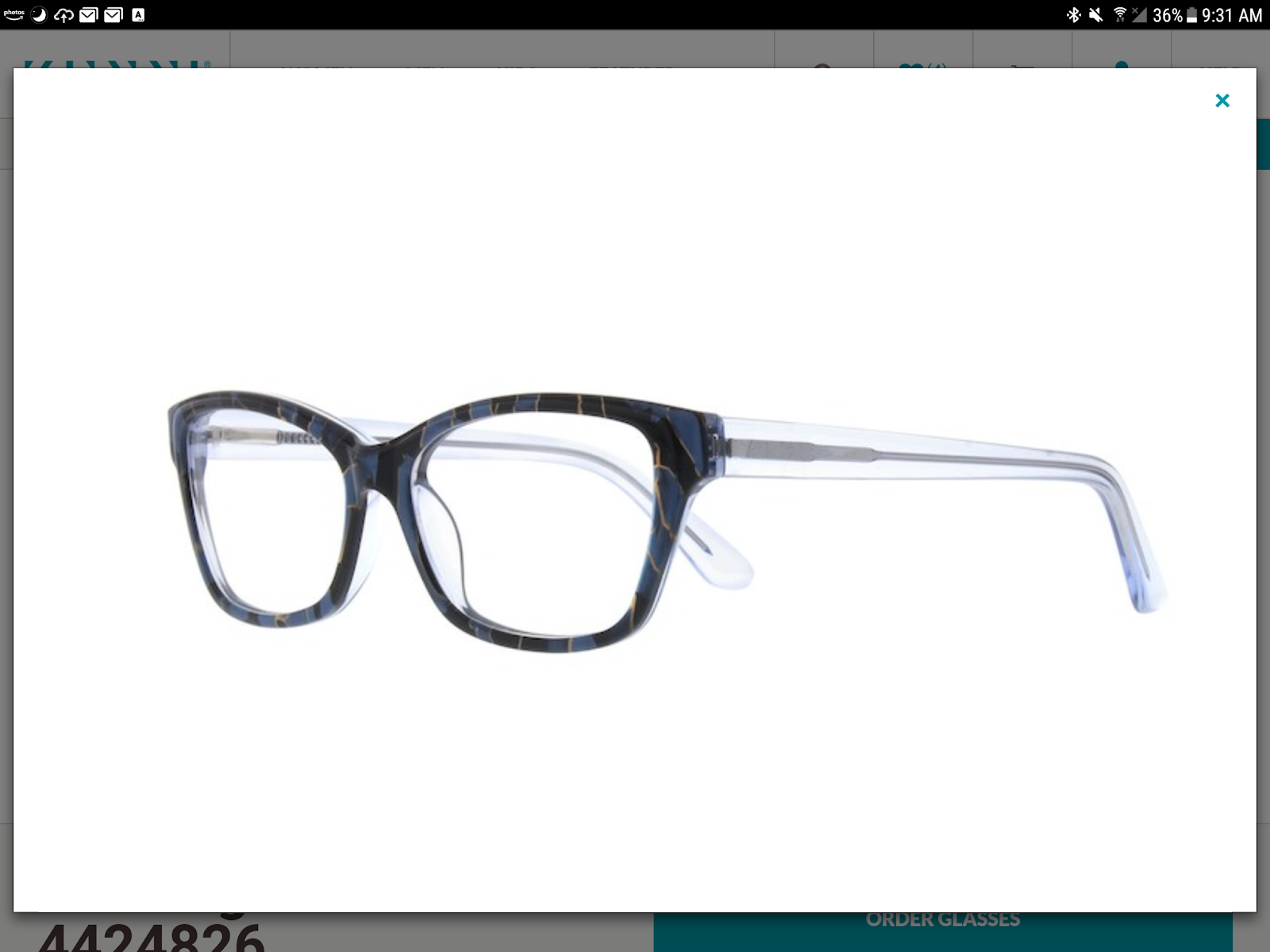 277d95bde9d Living Richly In Retirement  Ordering Glasses Online-My Review Of ...