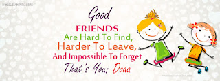 facebook Cover Pics for Friendship day 2016
