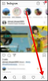 Cara Privasi Instagram Versi Terbaru 2