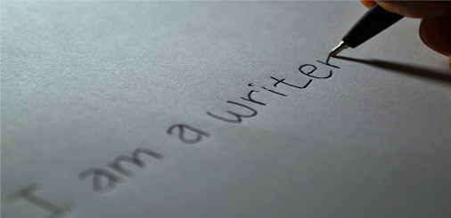 Header image for the article 7 Unusual Ways How Famous Writers Get Inspired. If you are a writer you must read this to get that extra inspiration.