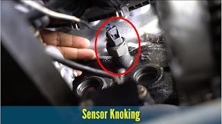 Sensor Knocking