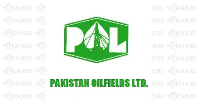 Oil Company Jobs - Pakistan Oilfields Limited POL Rawalpindi Jobs 2020