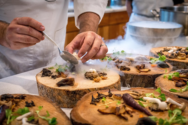 Hal Penting dalam Menjalankan Bisnis Kuliner Warung Tenda