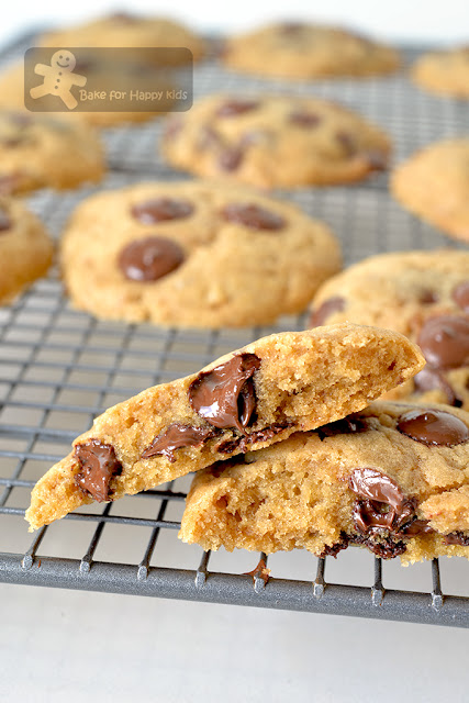 best less reduced sugar soft moist chocolate chip cookies