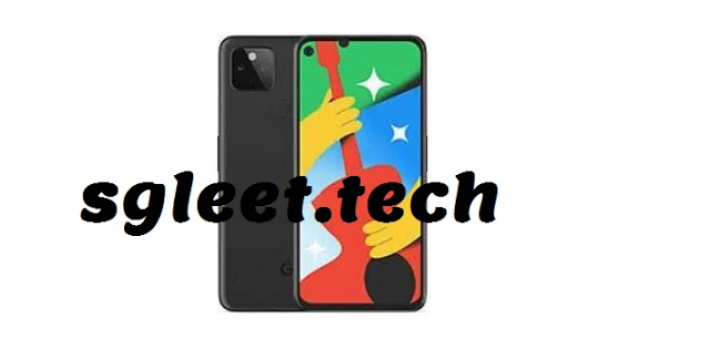 Google Pixel 5 Full Specifications and Price