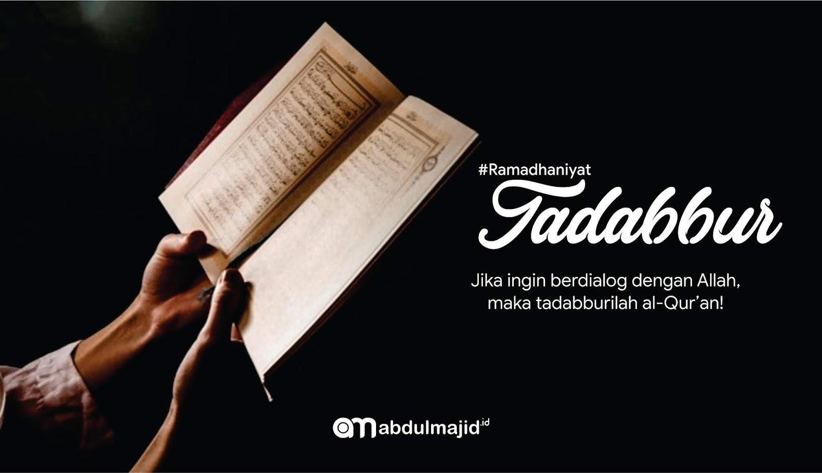 tadabbur-al-qur'an