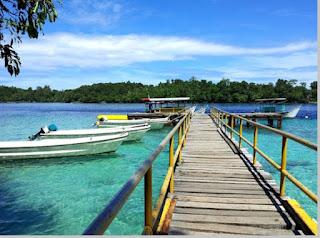 Pulau Lutungan - berbagaireviews.com