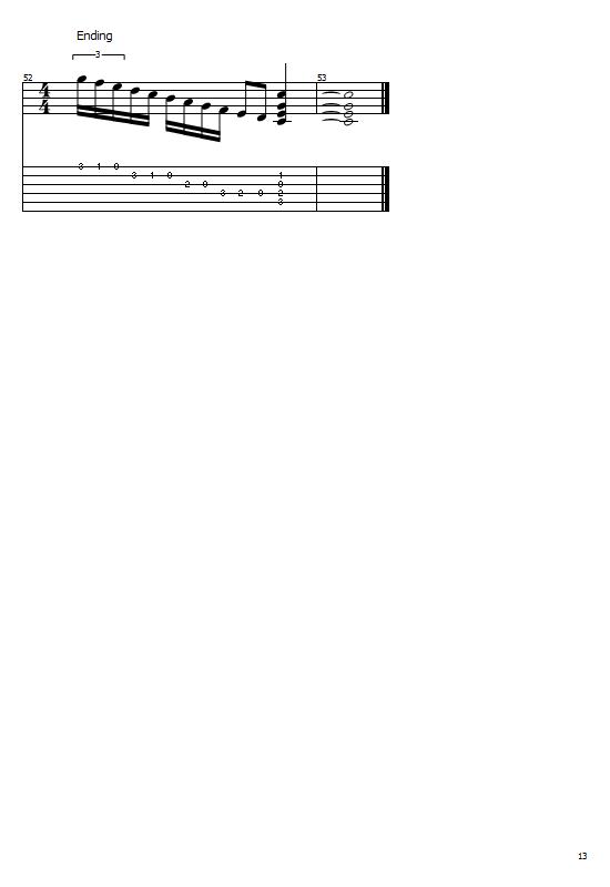 Sonata Tabs Niccolo Paganini. How To Play Sonata On Guitar Free Tabs/ Sheet Music. Niccolo Paganini. Sonata / Classical Guitar / Violin