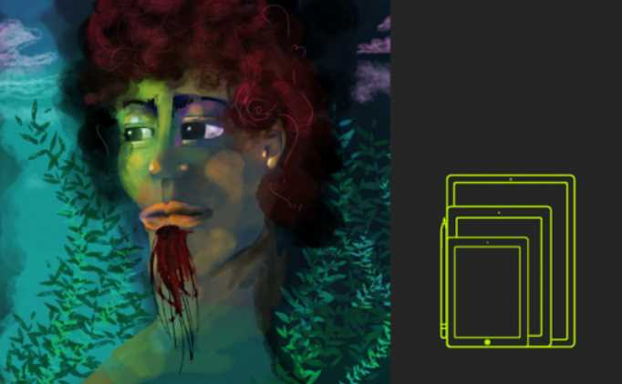 Adobe Fresco 1.6.0.111 poster box cover