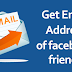 How to Get Email Of Facebook User