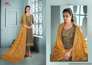 Shahnaz Arts Afsanah Cotton Salwar kameez wholesaler