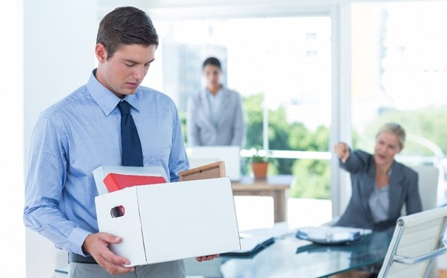 wrongful termination examples unfair dismissal lawsuit lose job